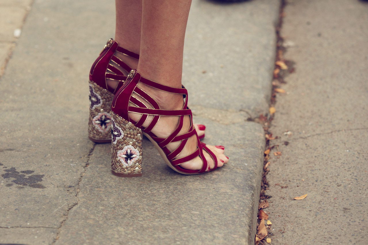 DOLCE_shoes