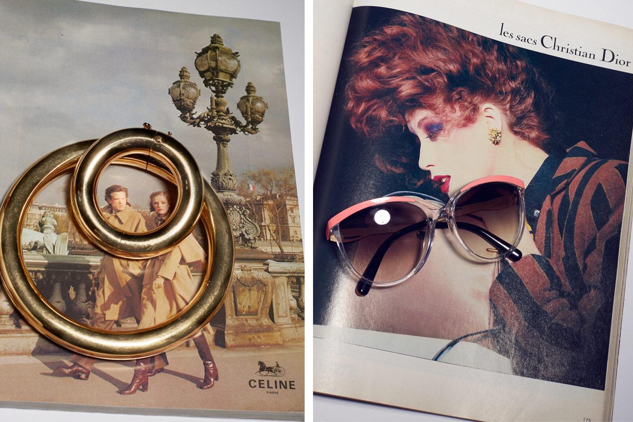 Celine-Vintage