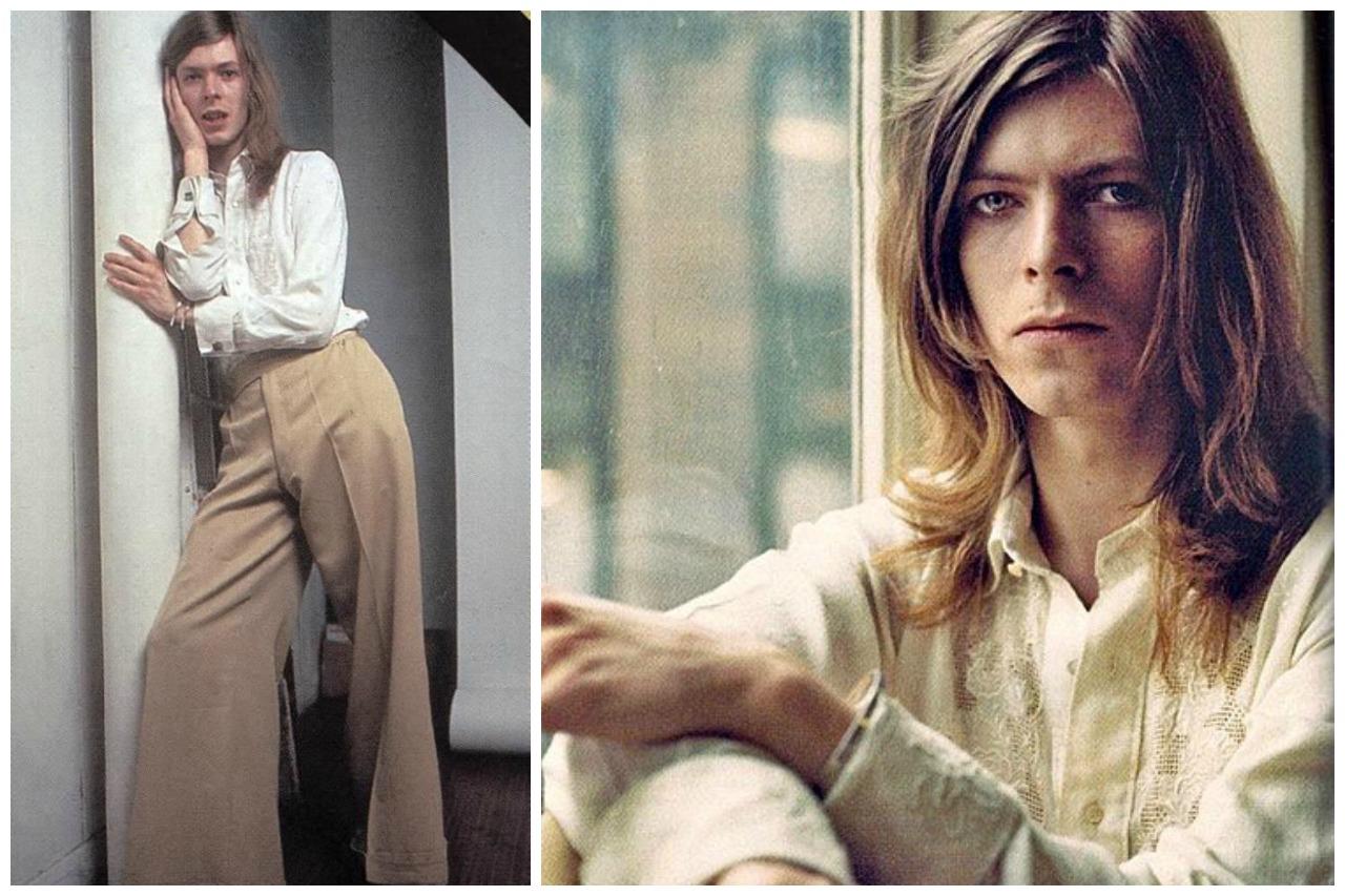 Rip David Bowie Please Magazine