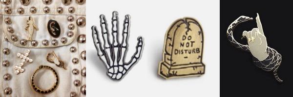 prize pins
