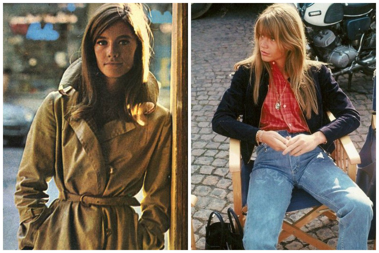 Francoise Hardy Please Magazine
