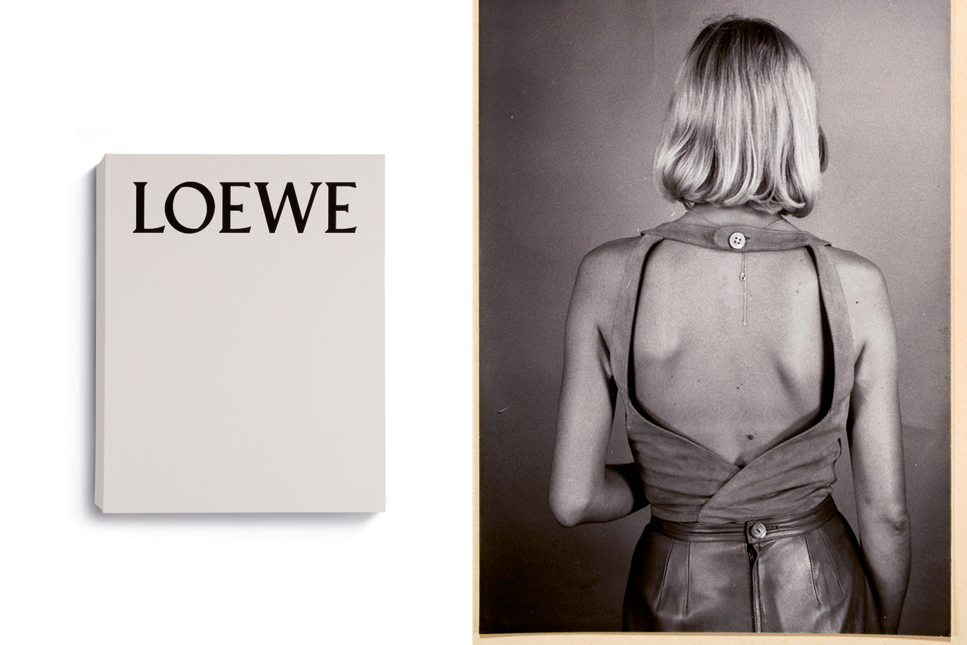 a look at loewe 39 s new book please magazine. Black Bedroom Furniture Sets. Home Design Ideas