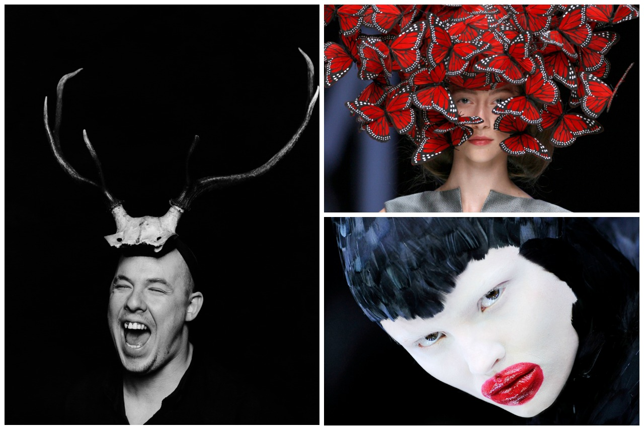 mcqueen collage